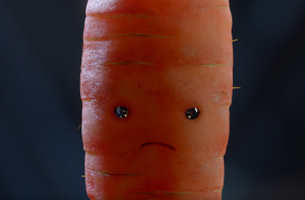 McCann's Cute Carrot Embarks on a Christmas Quest in New Aldi Spot
