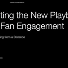 R/GA Live: Writing the New Playbook for Fan Engagement