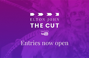 Jeffrey Katzenberg, Melina Matsoukas and Barry Jenkins To Serve as Judges for 'Elton John: The Cut supported by YouTube'