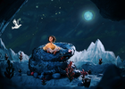 Isabel Garrett Directs Eels Dreamy Stop-Motion Video 'Earth to Dora'