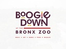 "Bronx Zoo Creates Digital Doc Series  ""Boogie Down at the Bronx Zoo"""