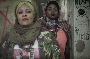 Muslim Hip Hop Duo Take the Stage in CHI&Partners' New iD Film
