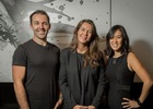 Leo Burnett Sydney Adds Two New Strategy Directors Stephenie Ho and Mitchell Incoll