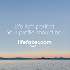 Lifefaker.com Helps You Fake Perfection on Social Media