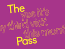 MullenLowe Group UK Puts Art in the Picture with 'The Pass'