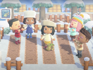 Turn Virtual Turnips into Real Meals This Christmas at Hellmann's UK Animal Crossing Island