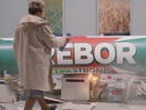 The Production Mastery Behind Trebor's Strength-Giving Campaign