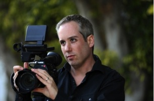 Oscar-nominated Director Kief Davidson Signs With Park Pictures