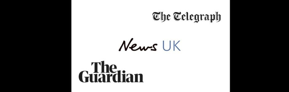 The Telegraph, News UK and The Guardian News & Media Form Joint Advertising Platforrm