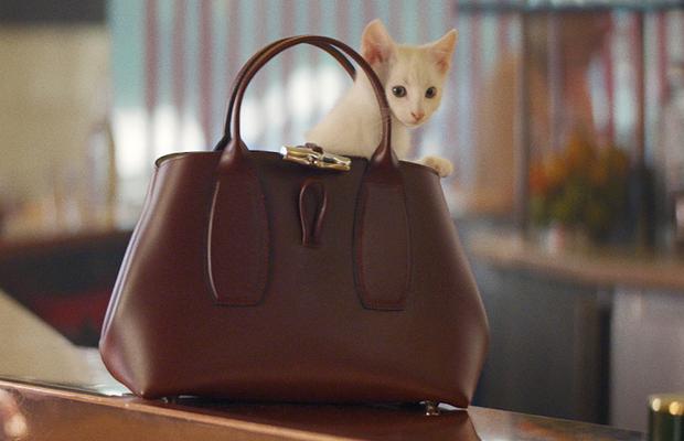 Longchamp Turns 'Très Paris' with Luxurious Global Brand Platform