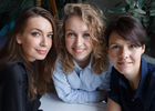 Serviceplan Sets Up Ambitious Leadership Team for Moscow Office