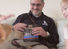 Merrick Pet Care Champions The Healing Power of Dogs for National PTSD Awareness Day