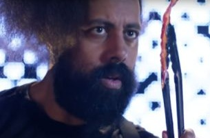 Reggie Watts Produces Sweet Sounds of Bacon for Hormel Black Label