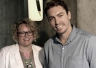 Leo Burnett Melbourne Bolsters Creative Department with Michelle Walsh & Mike Fritz