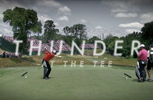 Fox Sports Unleashes 'Young Guns' Campaign for The U.S. Open