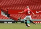 Hotspur & Argyle Signs Director Trevor Melvin