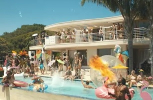 Great Guns' Roar Uthaug Gets the Party Started with AMV BBDO & Doritos