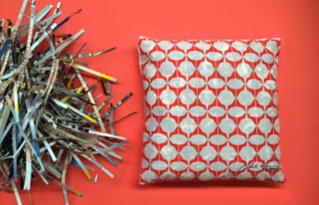 DDB Brussels Brings a Shred of Creativity to This New IKEA Cushion