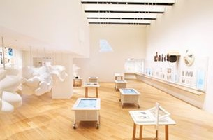 Ad Museum Tokyo Reopens Following Renovations