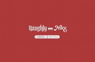 DDB NY Launches Online Holiday Card