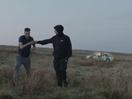 Pulse Films' Hector Dockrill Captures Moving Music Video for Jordan Max's Track 'War'