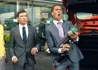 American Enthusiasm Meets British Car Rental in Rent-A-Car Spots