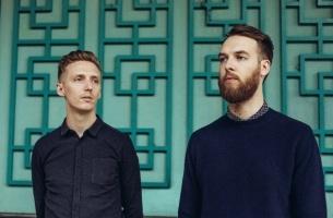 Electronic-soul Band HONNE Announced as Creative Circle's Headline Act
