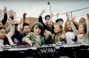 H&M's Back to School Campaign Features a Thumping Playground Dance-off