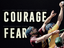 Courage Triumphs Over Fear in Empowering Allianz Leagues' Campaign