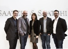 Corey Chalmers & Guy Roberts Appointed Joint ECDs of Saatchi NZ