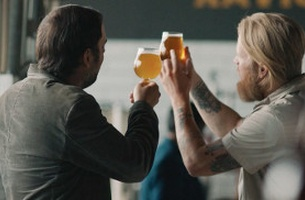 Royal Bank of Canada Makes Things Happen in Latest Spots from Steam Films