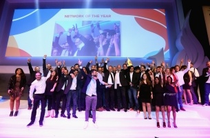 JWT MENA Named Network of the Year at Dubai Lynx