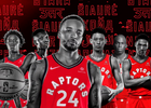 Nice Shoes x Raptors in Epic 2019 Playoffs Animation