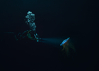 Beautiful Dolby Films Reveals the Unseen with Marine Biologist Alexander Semenov