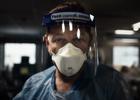 Mullen Lowe - NHS - Look Me In The Eyes - Sound Engineer -  Alex Wilson-Thame