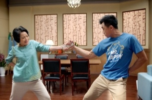 DDB China Turns Up the Heat with Kung Fu Moves for Midea Aircon