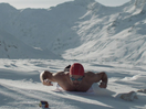 Division Supports Pulse Films' Mountain Swim for Coors Light