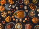 2AM's Jason Lowe Shoots A Mouth-Watering Festive Feast for Morrisons