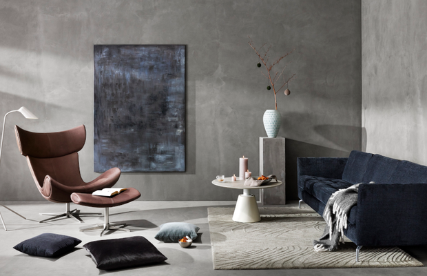 BoConcept Customises a Sophisticated Christmas Campaign