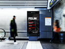 Clear Channel Supports Stockholm's Underground Music Scene with Digital Screens