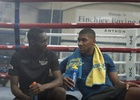 Anthony Joshua Shows Fan What It Takes to Succeed in Lucozade Sport Mini-Doc