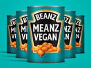 Heinz Beanz Tweaks Its Iconic Slogan for Veganuary