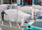 All Volkswagen's Competitors are Covered in Cleaner Driving Campaign