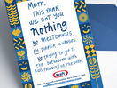 Kraft Is Offering to Cover Babysitter Bills This Mother's Day