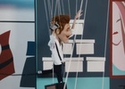 Puppet Gets Tangled Up in The Internet of Sh*t in This Cheeky Musical
