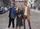 BBH New York Unveils New Leadership Trio