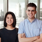 Y&R Melbourne's Janice Ko and Jack Harrison Win Gold in Gorilla Doctors Creative Competition