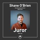 BBDO Dublin's Shane O'Brien Joins The Immortal Awards Jury