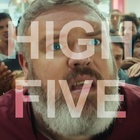 High Five: July 2017