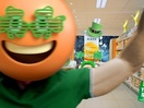 MACE Go the Extra Smile with Ogilvy and Piranha Bar on St Patrick's Day